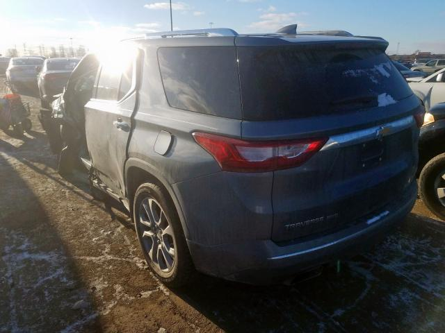 2018 Chevrolet TRAVERSE | Vin: 1GNEVJKW4JJ148508