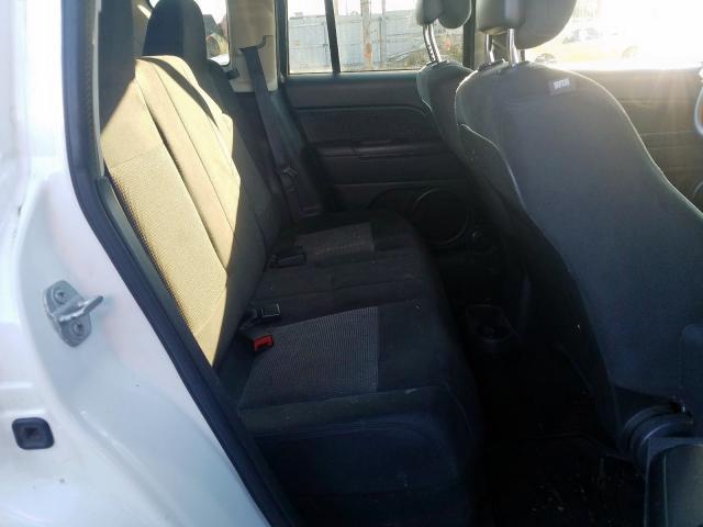 2014 Jeep  | Vin: 1C4NJDBB0ED776749