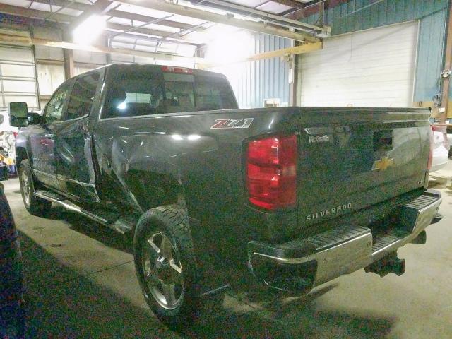 2016 Chevrolet SILVERADO | Vin: 1GC1KWE8XGF175010