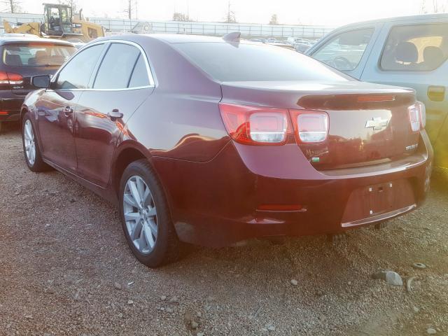 2015 Chevrolet  | Vin: 1G11D5SL9FF348956