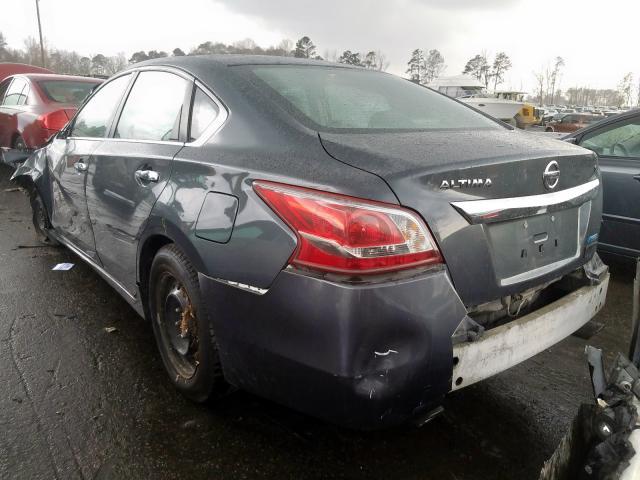 2013 Nissan    Vin: 1N4AL3AP1DN536494