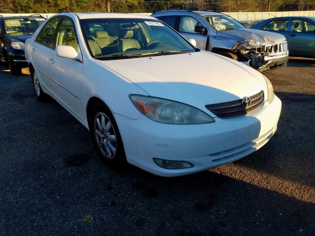 2003 toyota camry xle photos al mobile salvage car auction on mon may 18 2020 copart usa copart
