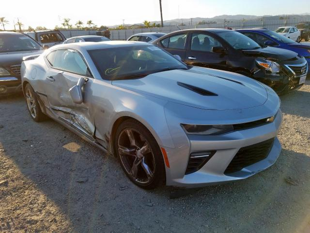 2016 Chevrolet CAMARO | Vin: 1G1FE1R73G0147269