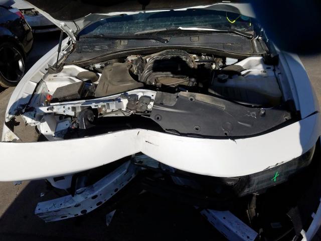 2018 Dodge CHARGER | Vin: 2C3CDXJG9JH115980