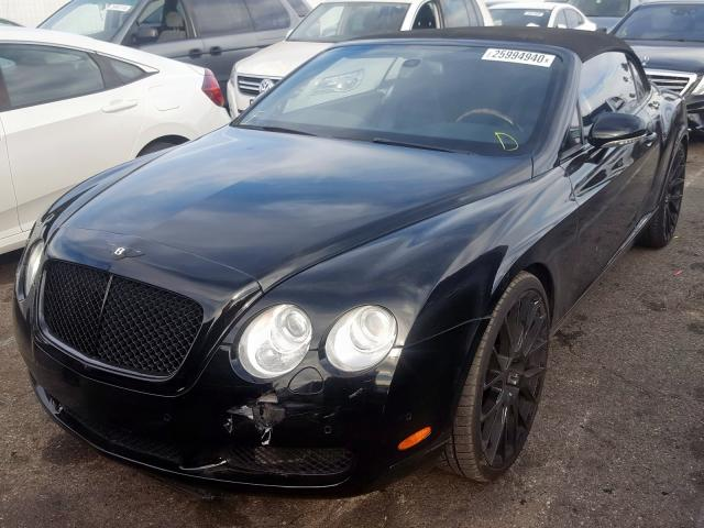2008 BENTLEY  ALL MODELS