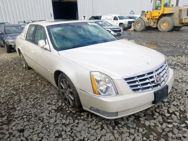 2009 Cadillac Dts 4.6L