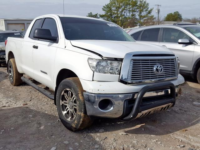 2011 Toyota Tundra DOU for sale in Florence, MS