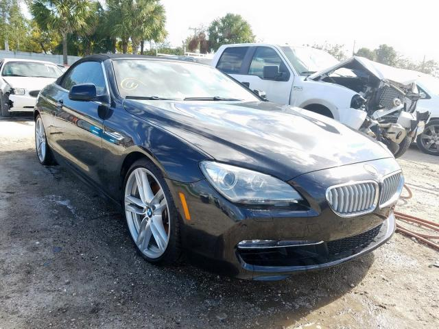 2012 BMW 650 I for sale in West Palm Beach, FL