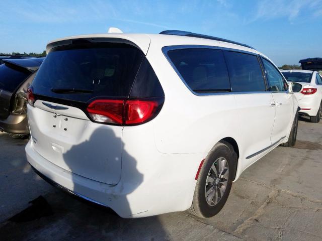 2019 Chrysler PACIFICA | Vin: 2C4RC1EG7KR708653