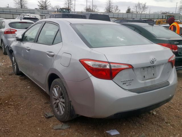 2014 Toyota    Vin: 2T1BURHE6EC222704