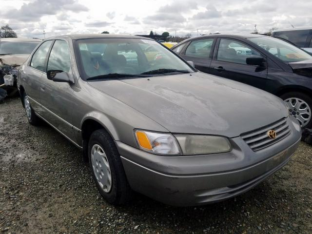 auto auction ended on vin 4t1bg22k1vu056975 1997 toyota camry ce in ca antelope autobidmaster