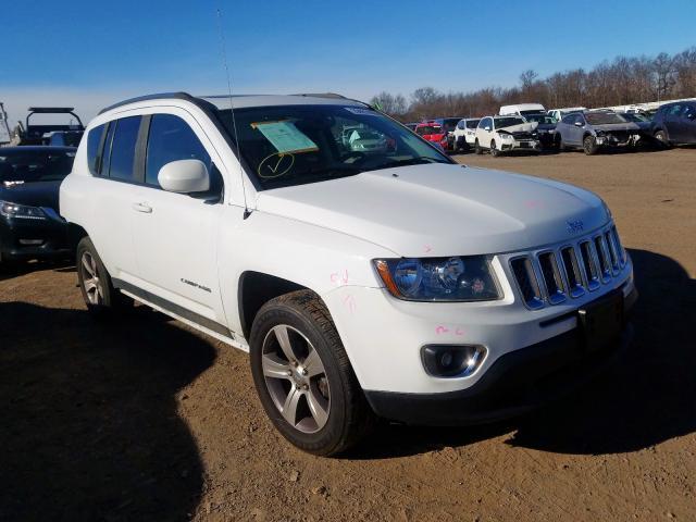 2016 Jeep  | Vin: 1C4NJDEB7GD706955