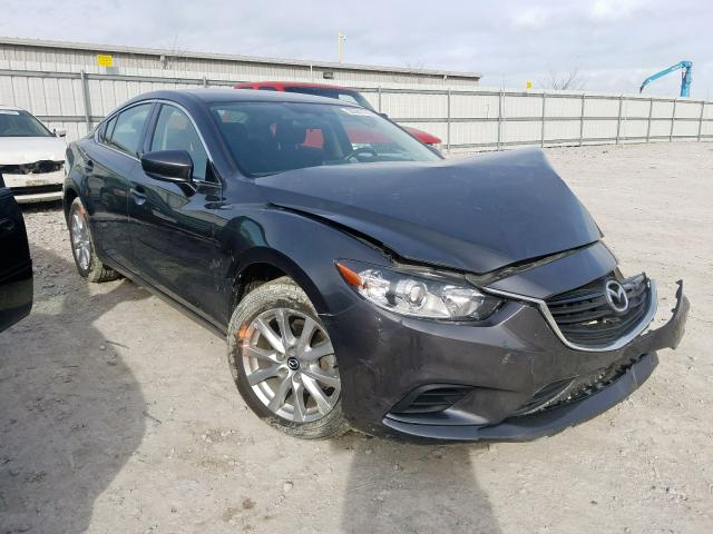 2017 Mazda 6 Sport for sale in Walton, KY