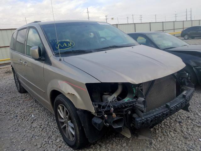 2014 Dodge    Vin: 2C4RDGCG6ER289279