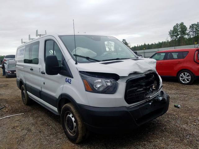 2019 Ford TRANSIT | Vin: 1FTYR1ZM0KKA19790