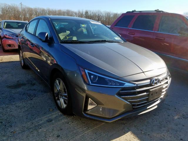 2019 Hyundai Elantra SE for sale in Glassboro, NJ