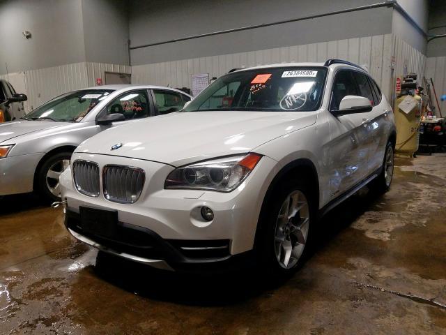 2013 BMW  X1 XDRIVE3