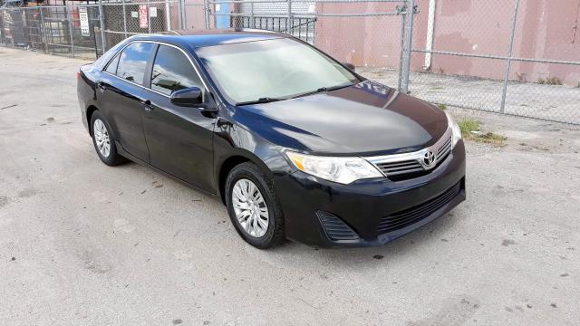 2012 Toyota Camry Base 2.5L