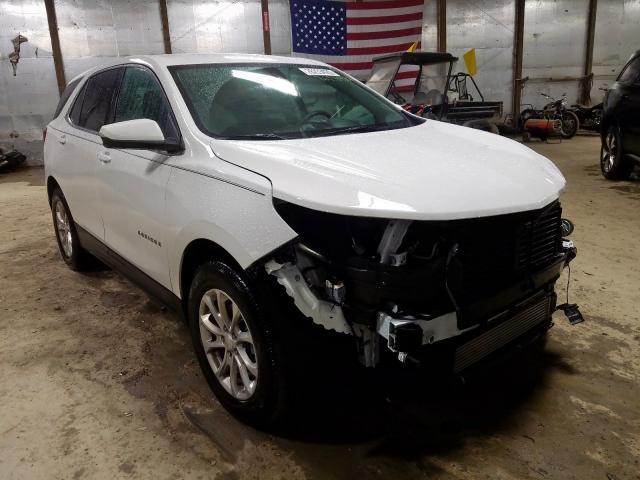 2019 Chevrolet EQUINOX | Vin: 3GNAXKEV2KL313242