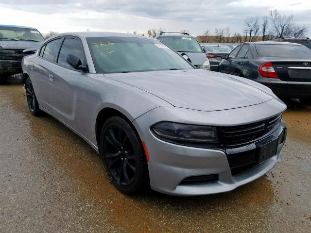 2016 Dodge Charger SE for sale in Bridgeton, MO