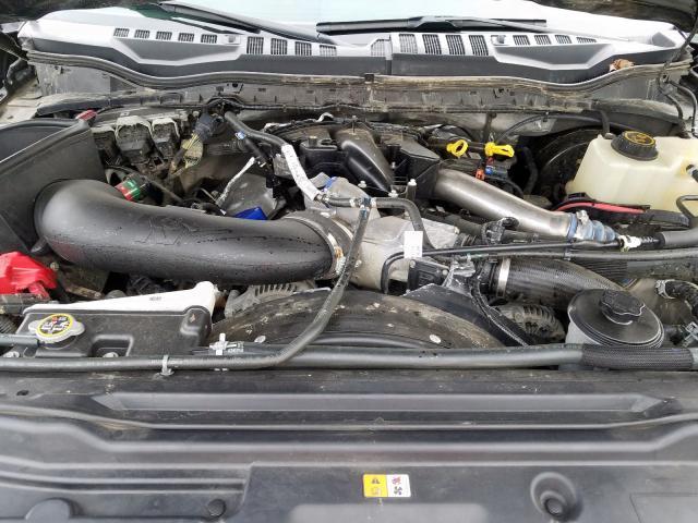 2019 Ford F250 | Vin: 1FT7W2BT4KEC25785