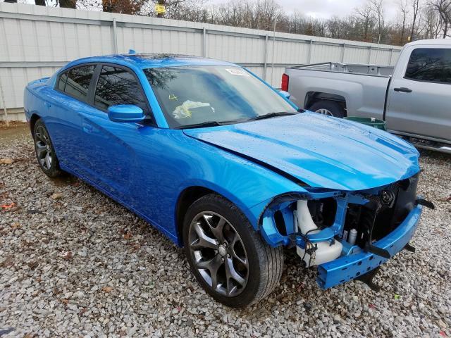 2015 Dodge CHARGER | Vin: 2C3CDXHG6FH875233