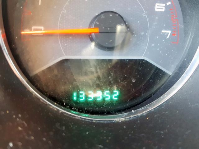 1C3CDZAB4CN193674 2012 DODGE AVENGER SE