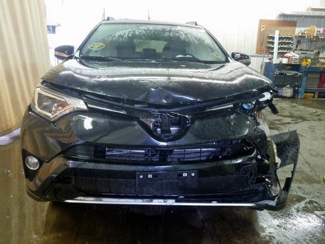 2016 Toyota RAV4 | Vin: JTMRJREV8GD025826
