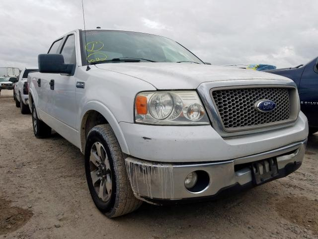2006 Ford F150 Super for sale in Houston, TX