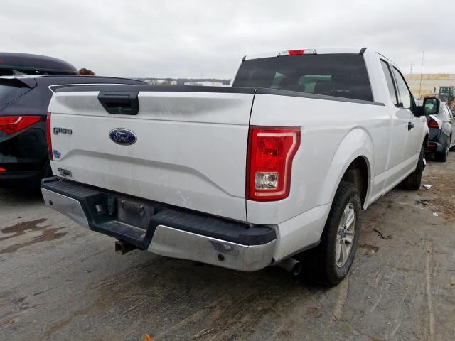 2015 Ford  | Vin: 1FTEX1CP9FKD78363