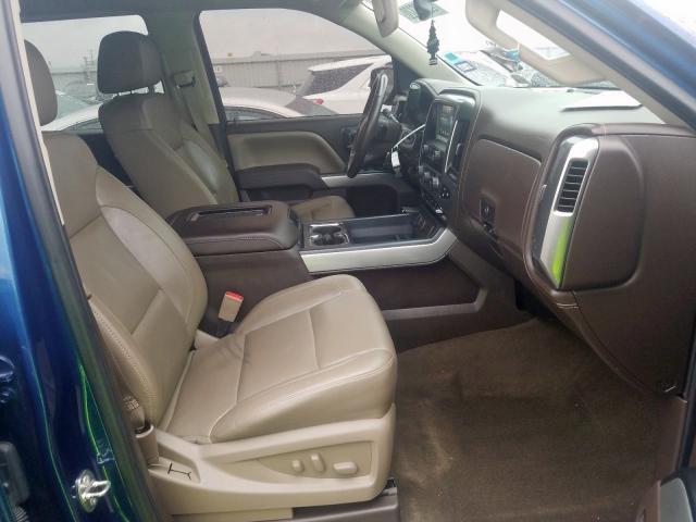 2016 Chevrolet SILVERADO | Vin: 3GCUKSEC6GG142966