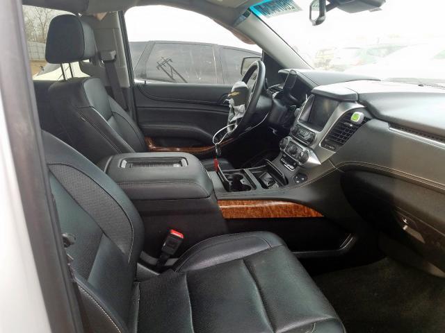 2017 Chevrolet SUBURBAN | Vin: 1GNSKGKC0HR161426
