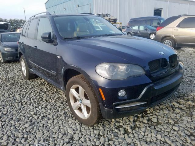 2009 BMW X5 XDRIVE3 - Other View