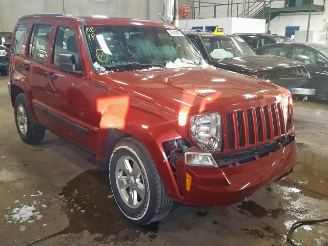 2012 Jeep Liberty SP for sale in Ham Lake, MN