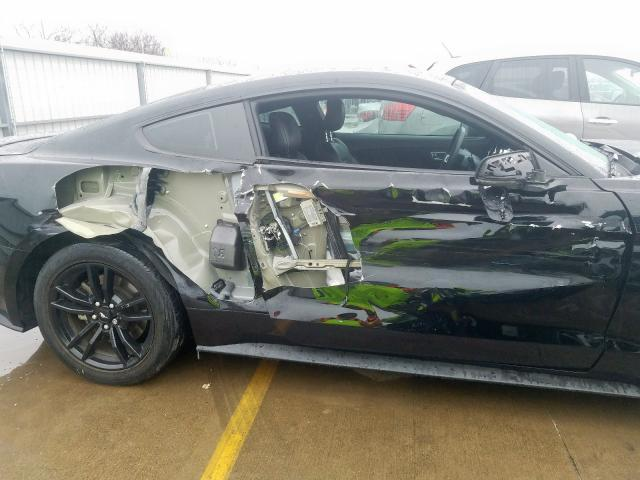 2017 Ford MUSTANG | Vin: 1FA6P8CF4H5316672