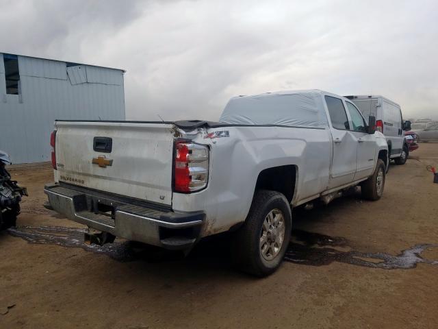 2015 Chevrolet SILVERADO | Vin: 1GC1KVEG7FF676713