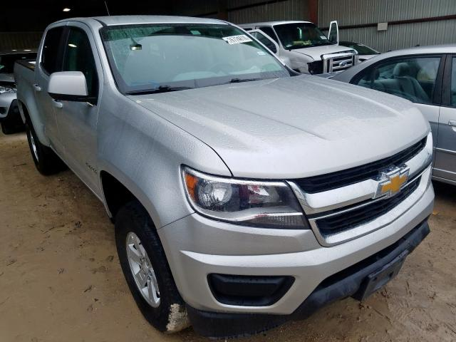 2017 Chevrolet COLORADO | Vin: 1GCGSBEA8H1244250