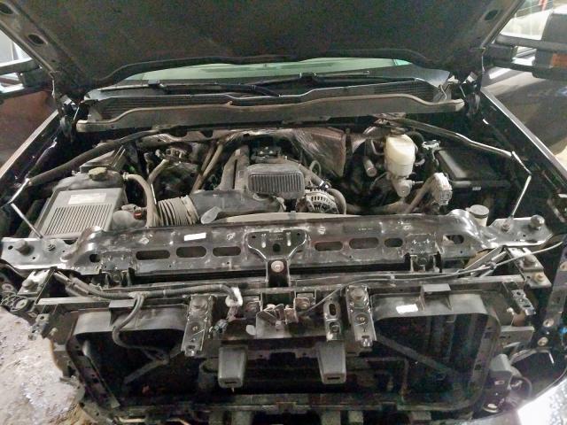2016 Chevrolet SILVERADO | Vin: 1GC1KUEG2GF137539