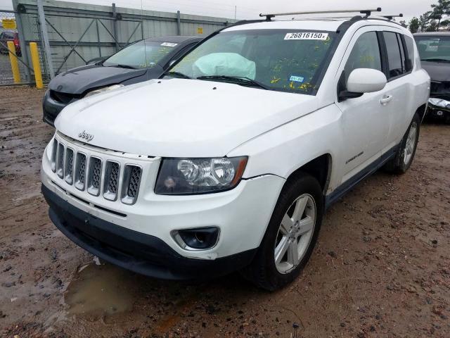 2014 Jeep  | Vin: 1C4NJCEA1ED672655