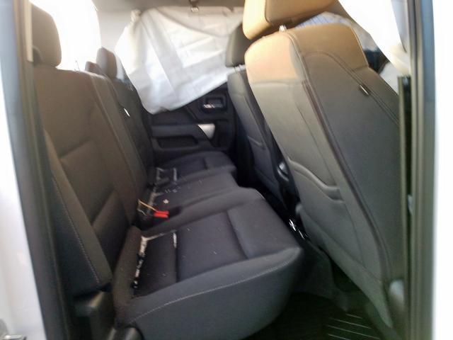 2018 Chevrolet SILVERADO   Vin: 1GCVKREH7JZ364089