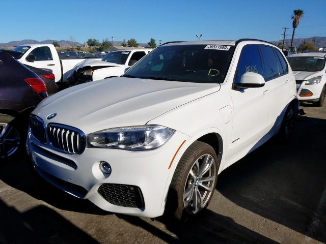2016 BMW X5 | Vin: 5UXKT0C5XG0S78470