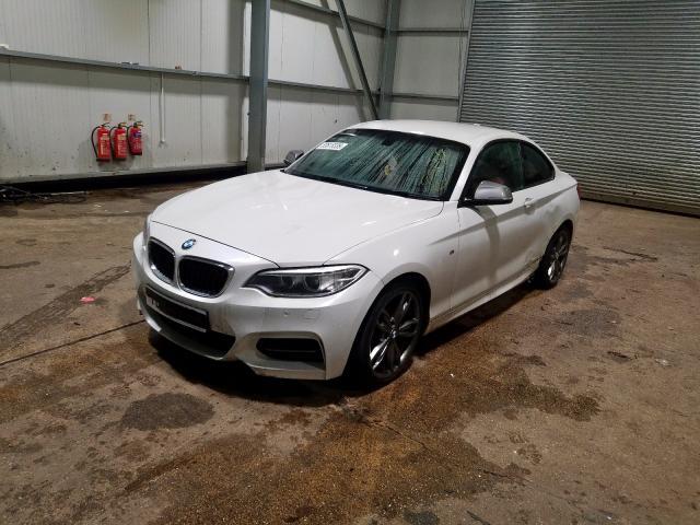 BMW M235I - 2015 rok