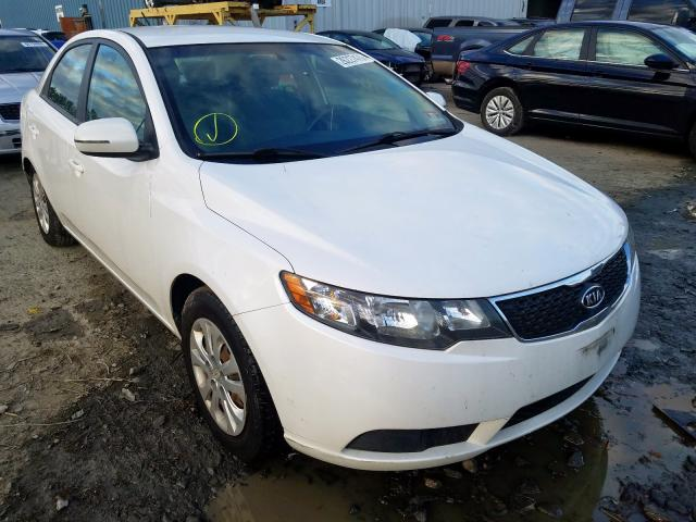 2013 KIA Forte EX for sale in York Haven, PA