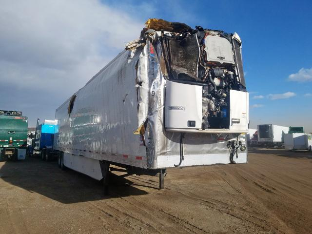 Utility salvage cars for sale: 2019 Utility Trailer