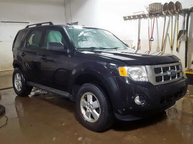 2011 Ford Escape XLT for sale in Portland, MI