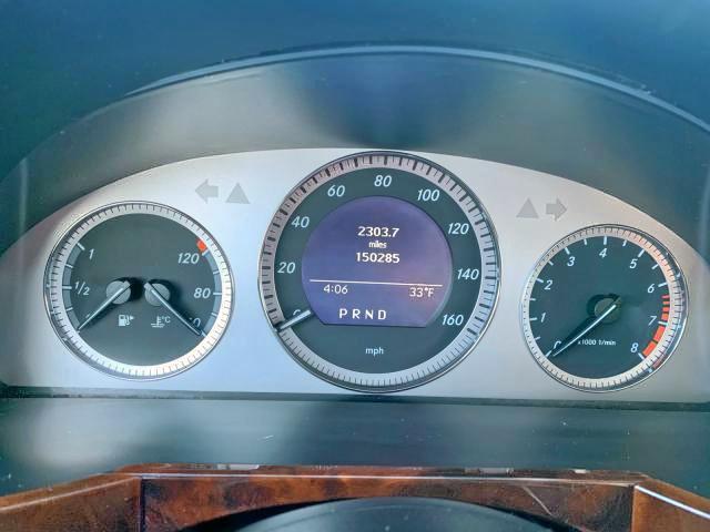 WDCGG8HB9CF834830 - 2012 Mercedes-Benz Glk 350 4M 3.5L engine view