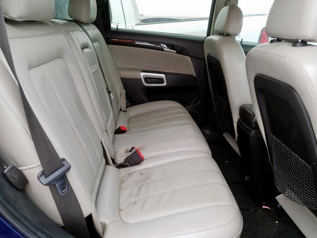 2013 Chevrolet  | Vin: 3GNAL4EKXDS549479