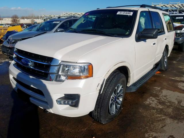 2017 Ford EXPEDITION | Vin: 1FMJU1JT4HEA75561