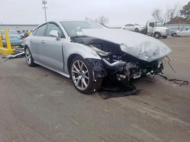 2014 Audi S7 Premium 4.0L
