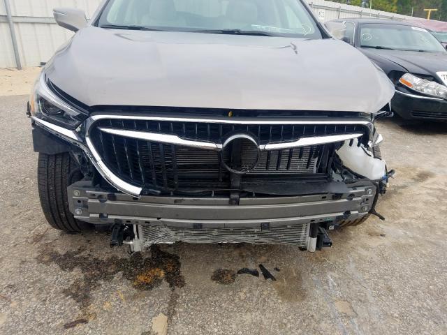 2019 Buick ENCLAVE | Vin: 5GAERBKW5KJ159233